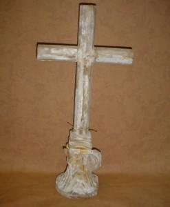 Antiek kruis-1