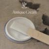 Antique Cream lid 600x600px