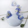 Baby Blue paint drop 600x600px