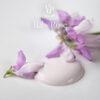 Baby Rose paint drop 600x600px