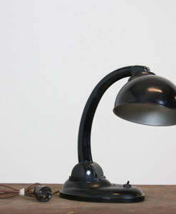 Bakelite adjustable desklamp2