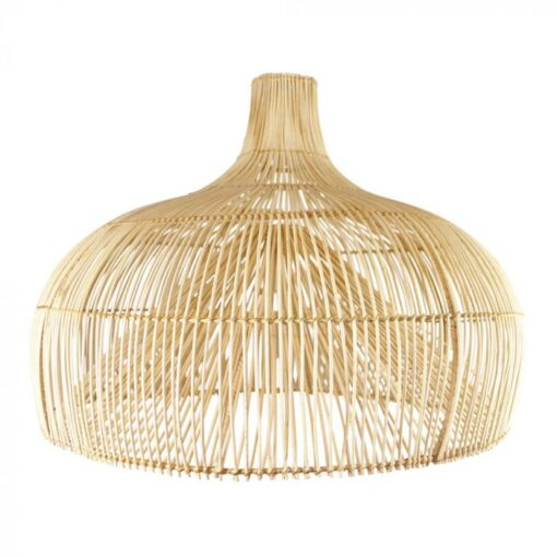 Lamp rotan naturel M Maggie