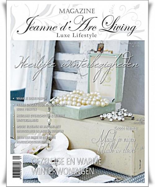 Magazine deel 1-1