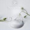 Natural White paint drop 600x600px