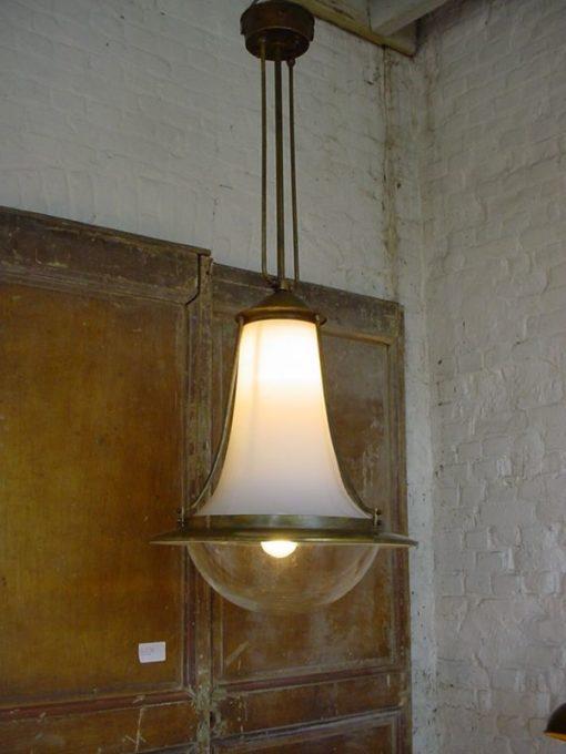 Nieuwe lampen van Aldo Bernardi-1