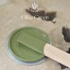 Olive Green lid 600x600px