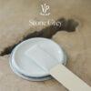 Stone Grey lid 600x600px