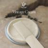 Vintage Cream lid 600x600px