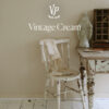 Vintage Cream sample5 wall 600x600px
